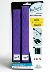 Purple PassionBookmark